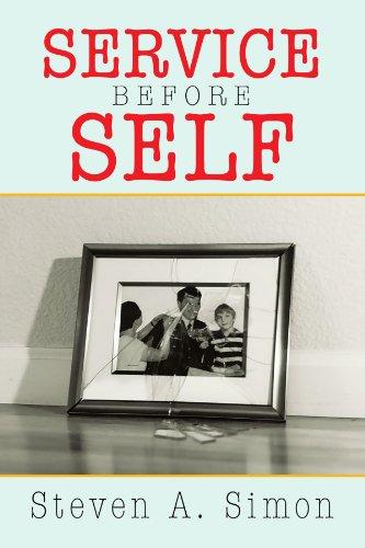 9781425757373: Service Before Self