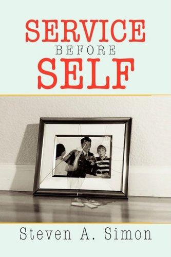 9781425757380: Service Before Self