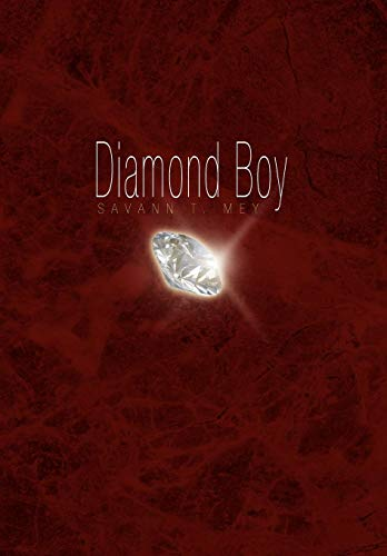 9781425759629: Diamond Boy