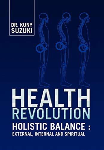 9781425759674: Health Revolution