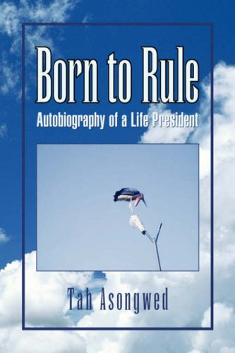 9781425762087: Born to Rule