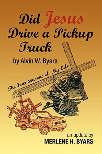 9781425762452: Did Jesus Drive a Pickup Truck