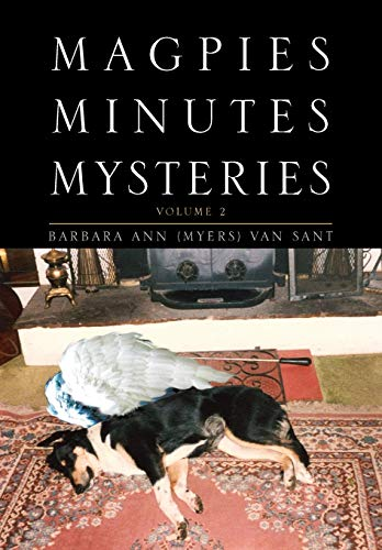 9781425767143: Magpies Minutes Mysteries: Volume 2
