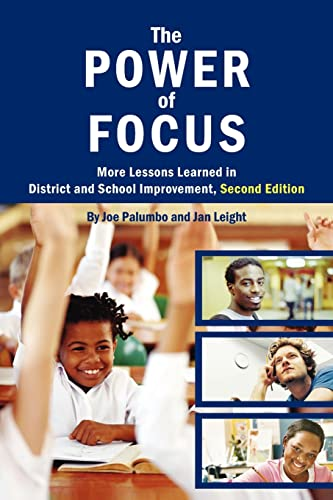 9781425769369: Power Of Focus More Lessons Learned In D