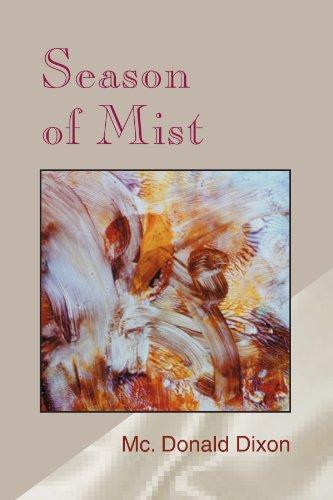 Season of Mist: Mac Donald Ernest