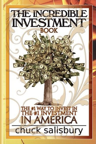 9781425770662: The Incredible Investment Book