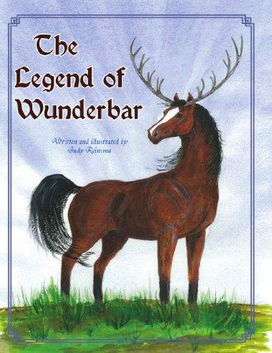 The Legend of Wunderbar: JUDY REINSMA