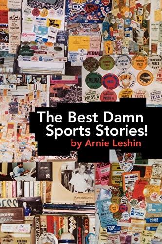 9781425774370: The Best Damn Sports Stories!