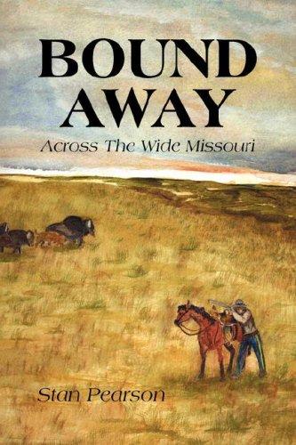 Bound Away: Pearson, Stan