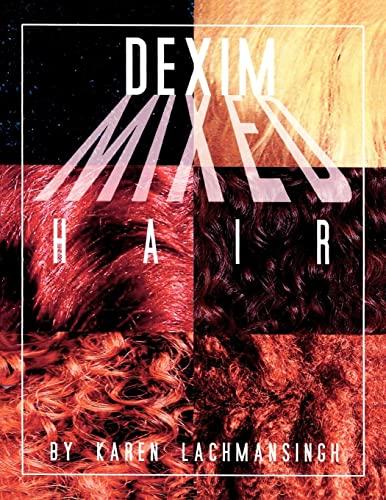 9781425779061: Dexim Mixed Hair