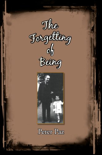 9781425779924: The Forgetting of Being