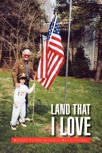 Land That I Love (Hardback): Mitchell Furman as
