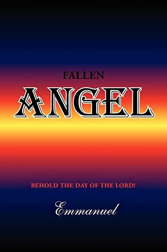 Fallen Angel: Emmanuel