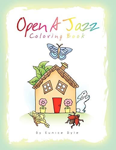 9781425783815: Open a Jazz