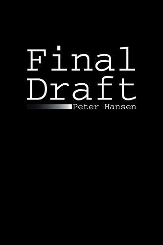 9781425785369: Final Draft