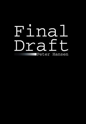 9781425785383: Final Draft