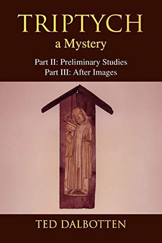 9781425788537: Triptych: a Mystery