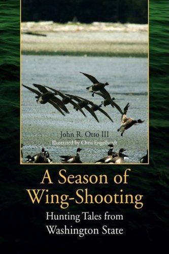 9781425789350: A Season of Wing-Shooting