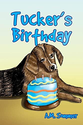 9781425789879: Tucker's Birthday