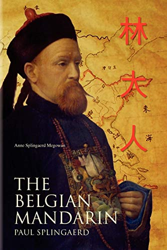 9781425792176: The Belgian Mandarin