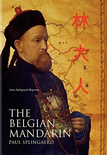 9781425792374: The Belgian Mandarin