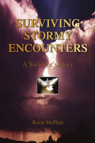 9781425792442: Surviving Stormy Encounters: A Survivor's Story