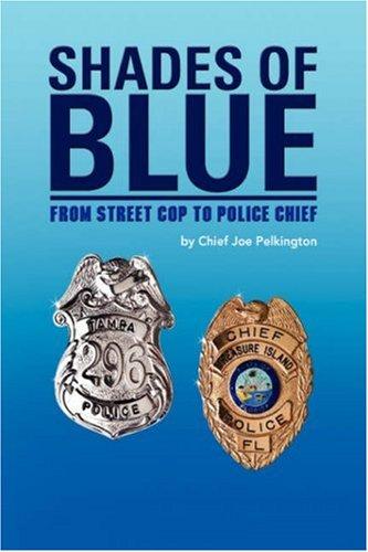 Shades of Blue: Pelkington, Chief Joe