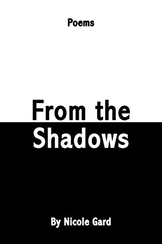 9781425795672: From the Shadows: Poems