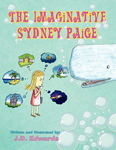 The Imaginative Sydney Paige: J.D.Edwards