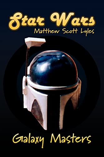 9781425797041: Star Wars: Galaxy Masters
