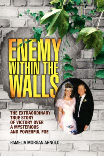 9781425797546: Enemy Within The Walls