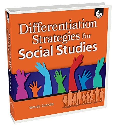 9781425800154: Differentiation Strategies for Social Studies (Differentiation Strategies for the Content Areas)