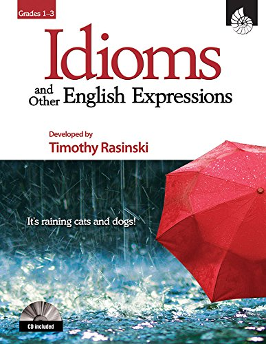9781425801588: Idioms and Other English Expressions Grades 1-3