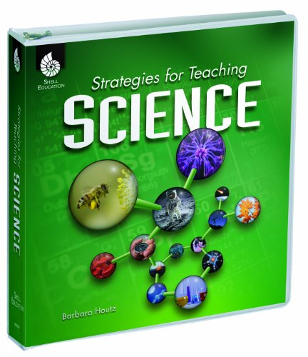 9781425801694: Strategies for Teaching Science
