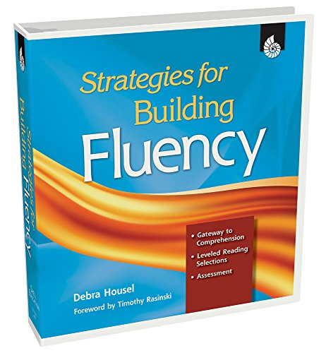 9781425802479: Strategies for Building Fluency