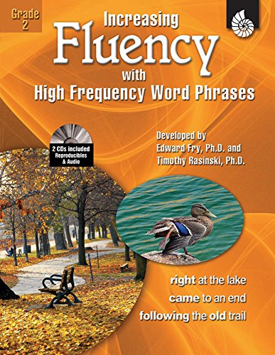 9781425802776: Increasing Fluency with High Frequency Word Phrases Grade 2 (Increasing Fluency Using High Frequency Word Phrases)