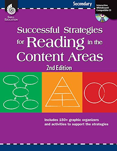 Successful Strategies for Reading in the Content Areas Secondary