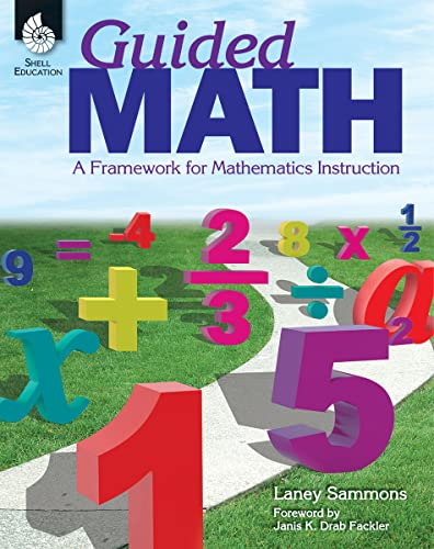 9781425805340: Guided Math