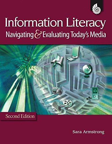9781425805548: Information Literacy (N/A)