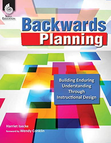 9781425806330: Backwards Planning (Professional Resources)