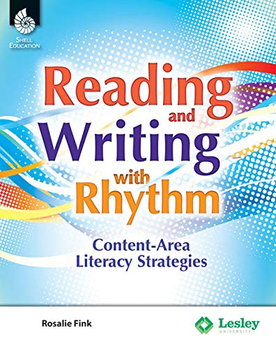 Reading, Writing, and Rhythm: Engaging Content-Area Literacy Strategies