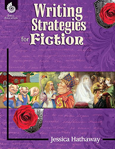 9781425810061: Writing Strategies for Fiction (Writing Strategies for the Content Areas and Fiction)