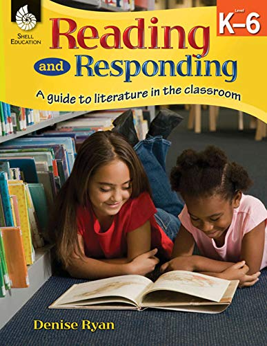 9781425811020: Reading and Responding: A Guide to Literature in the Classroom (Professional Books)