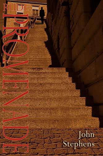 9781425903268: Rude Promenade--a novel of mystery and suspense