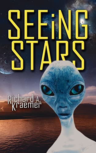 Seeing Stars: Kraemer, Richard A.