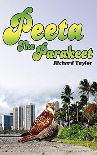 9781425905019: Peeta The Parakeet