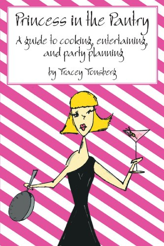 Princess in the Pantry: A guide to: Tracey Tonsberg