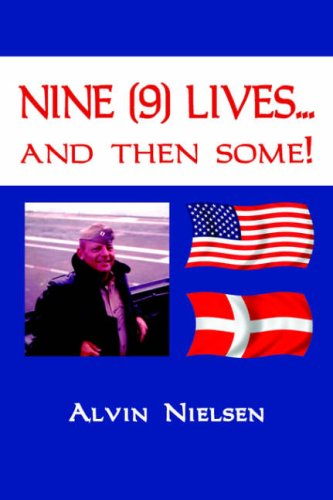 9781425911430: Nine (9) Lives... and Then Some!