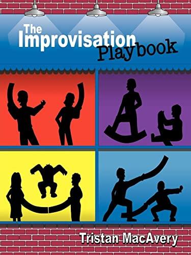 9781425913076: The Improvisation Playbook