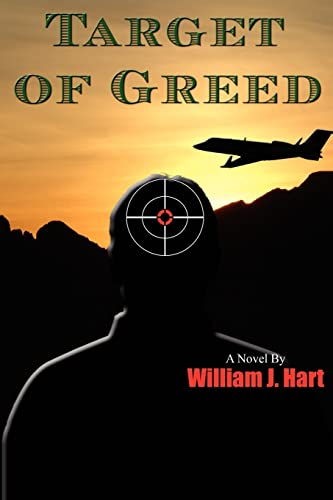 9781425916039: Target of Greed